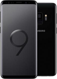 Samsung G960 Galaxy S9 4G 256GB Dual-SIM black