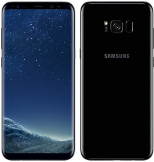 Samsung Galaxy S8+ G955F 64GB - black