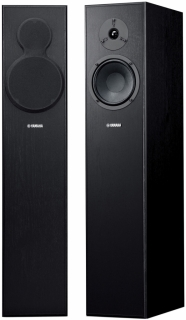 YAMAHA NS-F140 BLACK