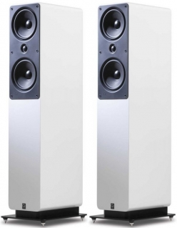 Q Acoustics Q2050i gloss white